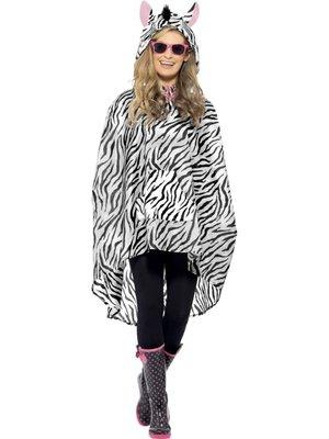 Zebra Regencape