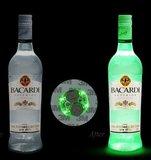 Led onderzetters voor flessen_