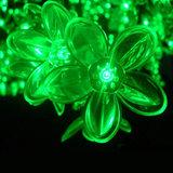 led boom groen