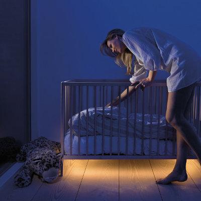 Bedverlichting Bed Light