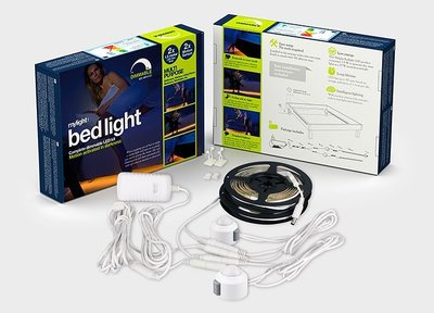 Bedverlichting Bed Light 2 sensor