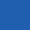 Royal blue ijs- en zonnescherm