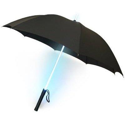 Lichtgevende LED paraplu